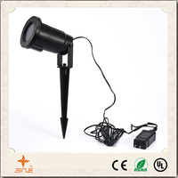 Water Proof led light Outdoor&Indoor Gardenl Turn Holiday Party Wedding Laser Lights
