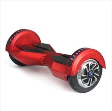 IO Hawk Electric Skate Scooter HoverBoard Self Balancing Scooter 2 Wheel Electric Standing Scooter Hover Board