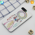 New 3D relief Printing painted 2 in 1 phone case for iphone 7 plus
