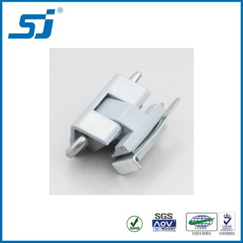 New product manufacture door hinge removal with SS shaft