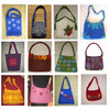 Different designs felt bags on sale