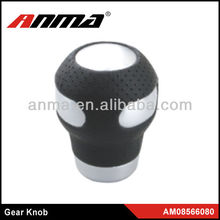 High Quality Leather Car novelty gear shift knobs