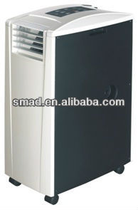 Mini celsius evaporative air cooler with CE