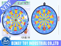 Fashionable plastic shooting targets kids toy target market