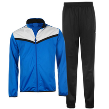 2015 comfortable and customized tracksuits