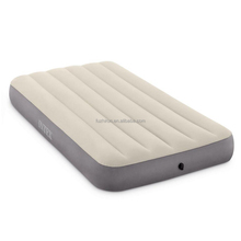 64707 Outdoor Rest Twin Dura-Beam Series Single High Intex Air Bed Mattress
