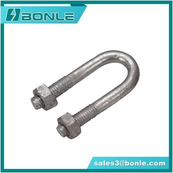 Made in China Power Transmission Line Link Fitting