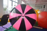 2016 Hot Sale Inflatable Ground Balloon Inflatable Playground Balloon Giant Ground Balloon