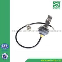 Composite housed indoor low voltage lightning arrestor with competitive electric YH5W