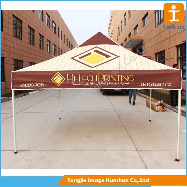 2017 Hot sales favorable folding gazebo pavilion , advertising tent