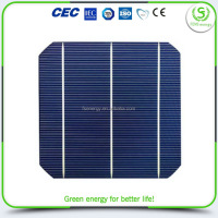 China supplier manufacture competitive price solar cell small