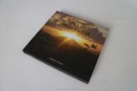 Low Cost Custom Professional Book Printing