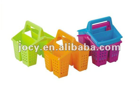 Plastic cutlery holder,plastic products