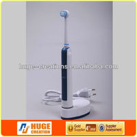 2012 best seller high quality oral care rechargeable electric toothbrush NEW