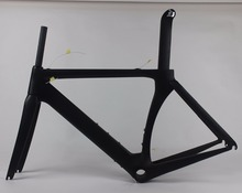 Carbon Road Frame UD/3K Cycling Full Carbon Fiber Road Bike Frameset Matt/Glossy Customized Painting Cycling Bike For Sale