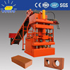Paten product LY1-10 automatic hydraulic block making machine price small clay interlocking brick making machine