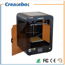 Createbot - Mini 3D Printer For Rapid Prototyping