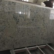 Low price delicatus white granite