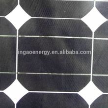 Factory Directly China cheap 30w poly solar panel manufacturer