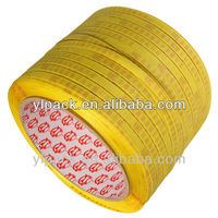 pp printed packing strap /plastic packing strap