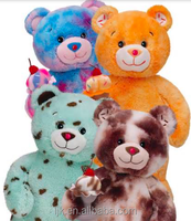 customized OEM design build a bear