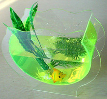 perspex fish bowl wholesale acrylic fish aquarium tank toy wholesale