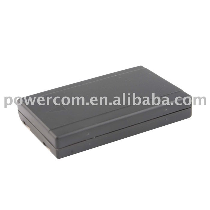 For camera battery CGA-S101 Fit cameras models: LUMIX DMC-F7 Series Lumix DMC-F7, Lumix DMC-F7-A, Lumix DMC-F7A-S,