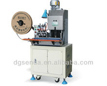 2013New Style Automatic End Connection Terminal Crimping Machine