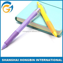 Hot! Cartoon Style Promotional, School Ball Pen