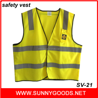 soft works clothing, EN471 safety clothes for fat women SV-21