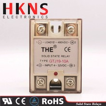 32vdc input dc to dc 10A crydom/Solid state relay ssr TUV UL ROHS CE