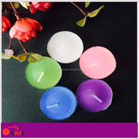 7g tealight candle bulk tealight candle colourful pressed taelight candle