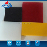 Providing more reasonable hdpe plastic sheet price, we respect all money customers paid