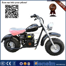 Classical mini Motocicletas 200cc mini bike for kinds