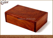 timber wood painting home decorate wooden bracelet box