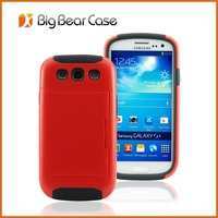 2014 mobile case knuckle case design for samsung galaxy s3