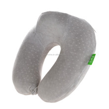 2016 Hot Selling Super Soft Happy Adjustable Neck Pillow Memory Foam