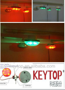 parking indicators red green/car parking indicator/garage parking indicator/ultra bright LED indicators