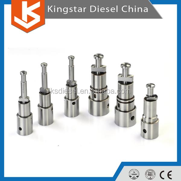 Fuel Injection Pump Parts Bosch Plunger
