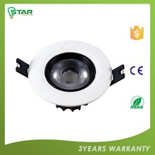 Customize Wholesale Ce ,Rohs Certified 15W Katalog Lampu Downlight Led