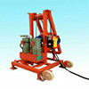 Good quality small underground water well rotary drilling rig machine for sale