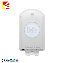 2w 5w 10w Battery Powered Solar Led Security Light With Motion Sensor