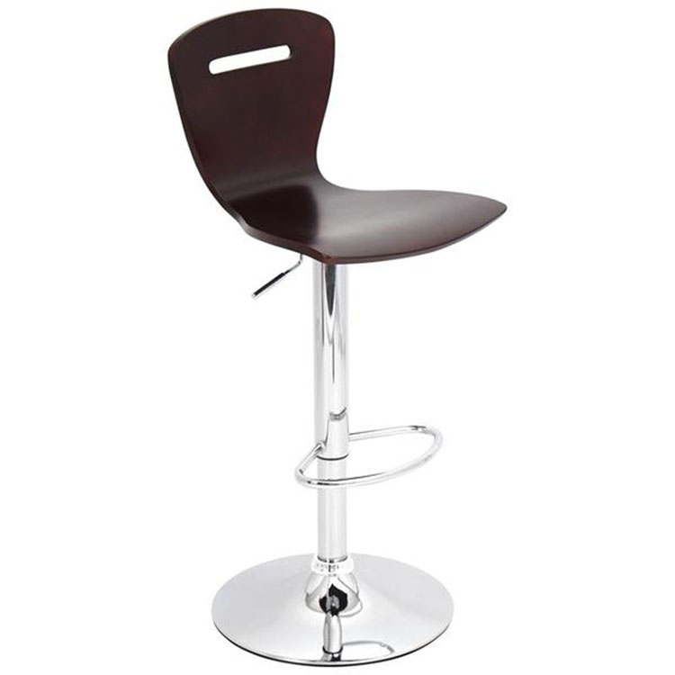 bent wood comfortable work well cheapest bar chair stool