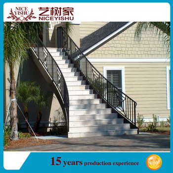 Home Decor Free Samples Corridor Handrails/handrail For Stairs Free Samples