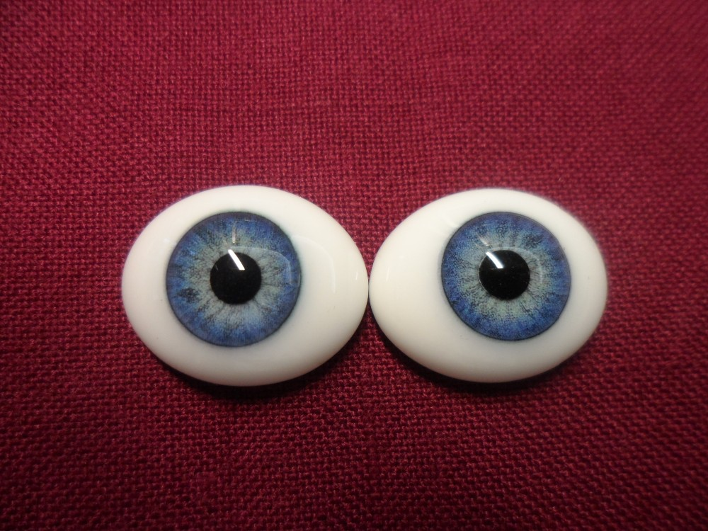 29 years OEM Manufacturer making safety fabric doll eyes