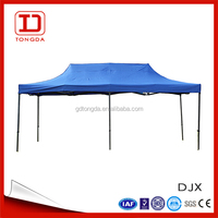Easy up and strong structure pop up outdoor gazebo