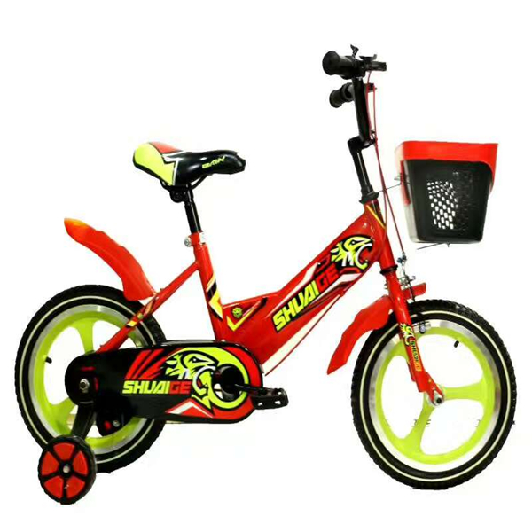 New model 14 inch children bicycle kids motorcycle , 7 to 12 years age kids' bike , 14 inch bmx kid bicycle from malaysia