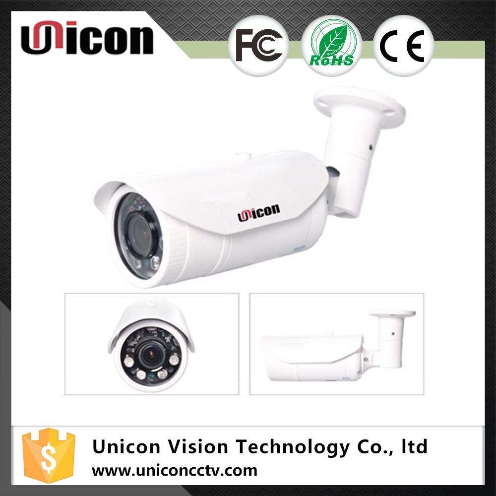 Unicon Vision 30m IR Night Vision 2MP H.265 Starlight IP66 Outdoor Waterproof Bullet IP Camera