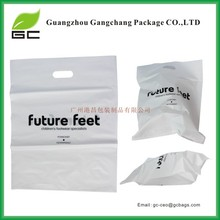 Wholesale Small Moq Manufacturer Custom Printed Plastic Packaging Bags