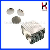 Wholesale Cheap Best Selling NdFeB Disc Strong Magnet Jewelry Magnets